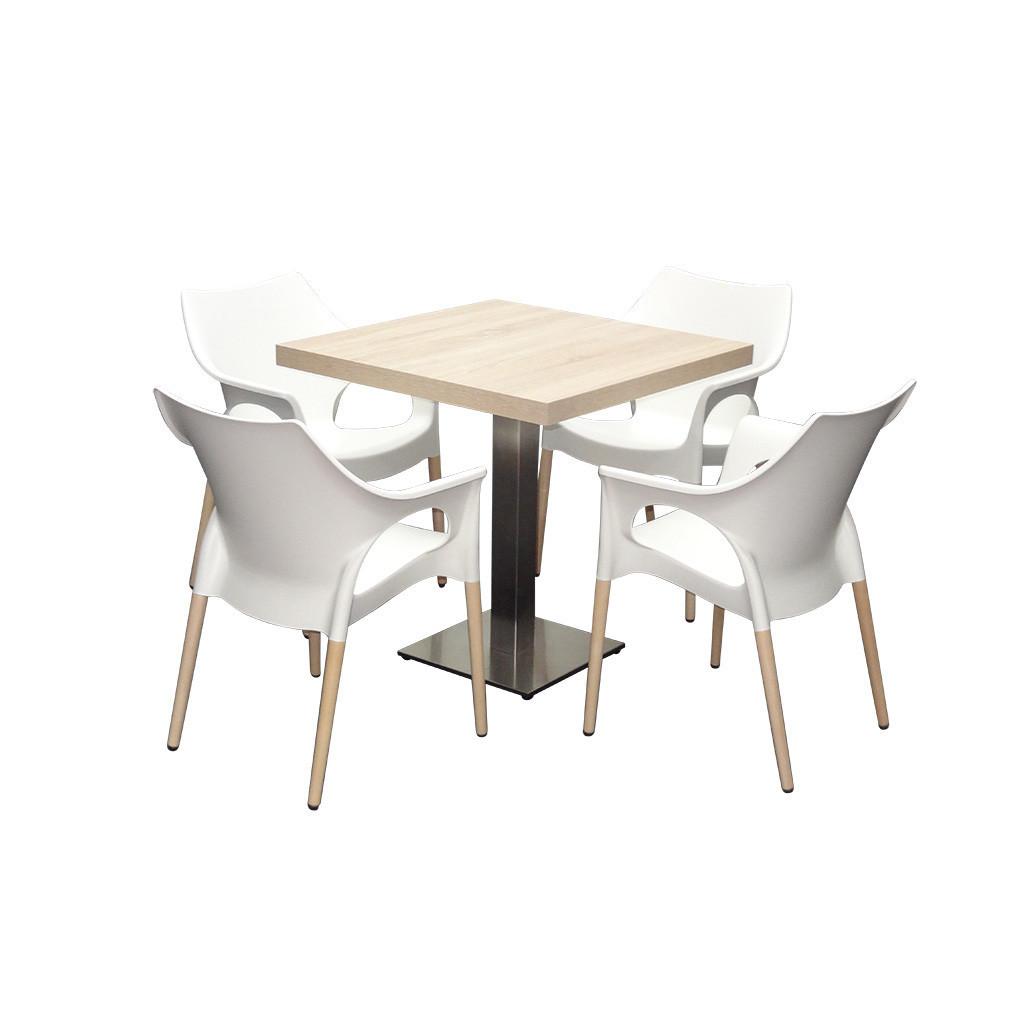 bardolino bisztró asztal bérlés